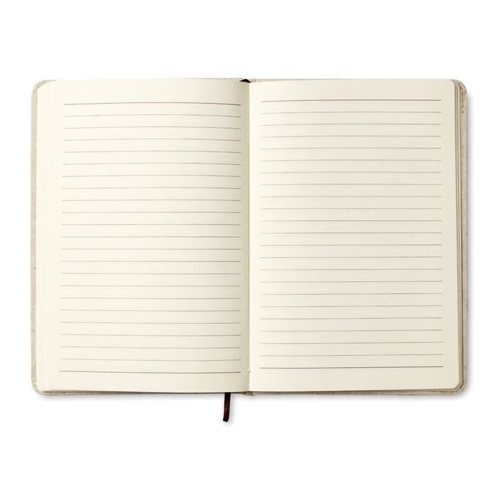 DIN A5 Notizbuch mit Canvas CANVAS, Ansicht 8