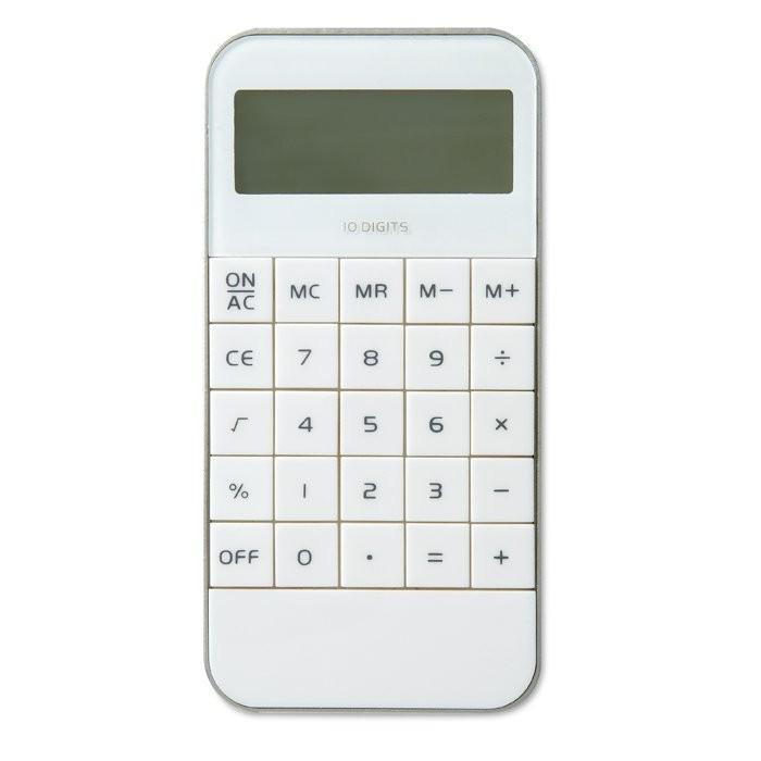 Taschenrechner ZACK, Ansicht 5