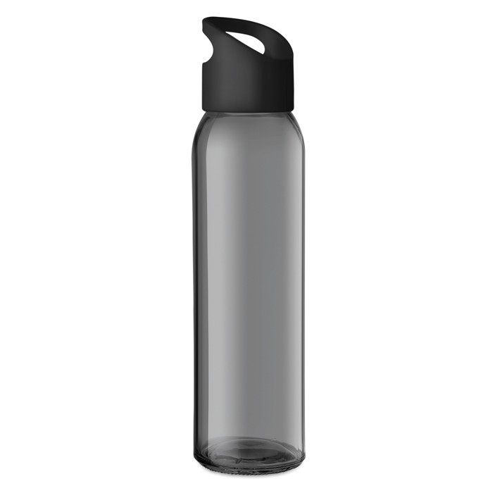 Trinkflasche Glas 470 ml PRAGA