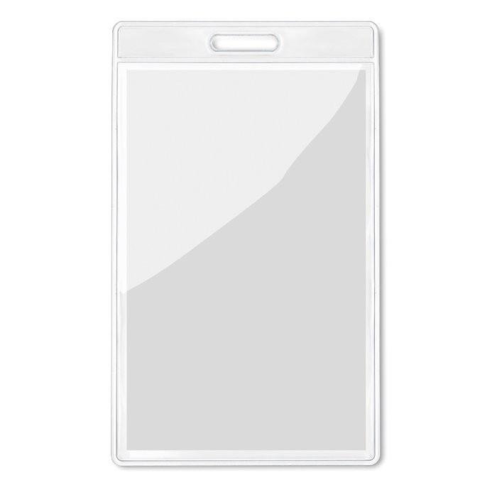 Transparente Kartenhülle BADGO, Ansicht 5