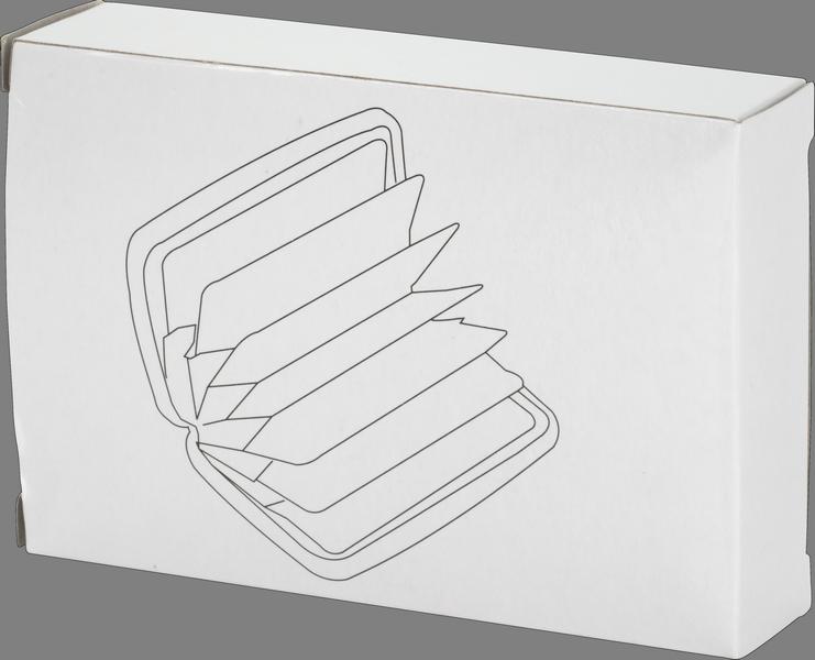 RFID Kartenetui, Ansicht 4