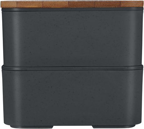 Doppel-Lunchbox ECO L1, Ansicht 2