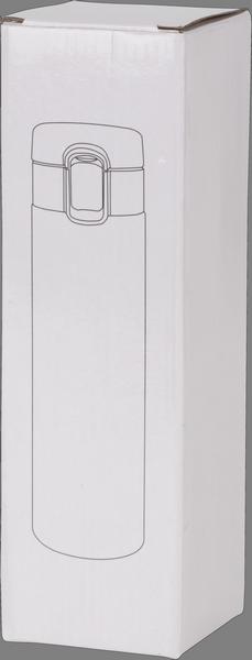 Onehand Vakuumflasche, Ansicht 6