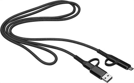 4-in-1 Kabel