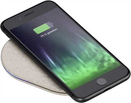 Wireless Charger ECO W2