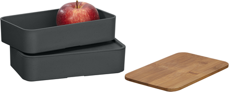 Doppel-Lunchbox ECO L1, Ansicht 6