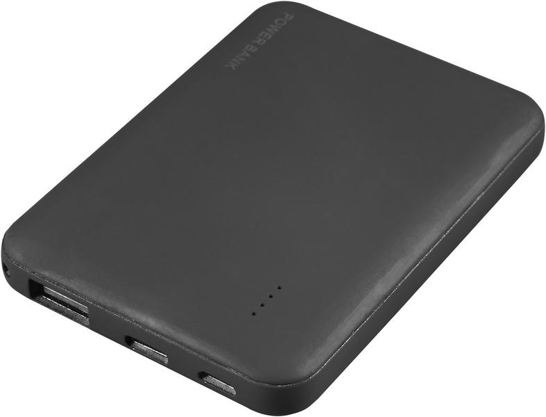 PB 5000 mit USB Type-C