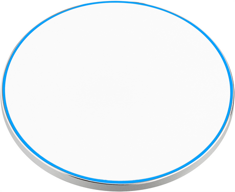 Wireless Charger 10 W weiss