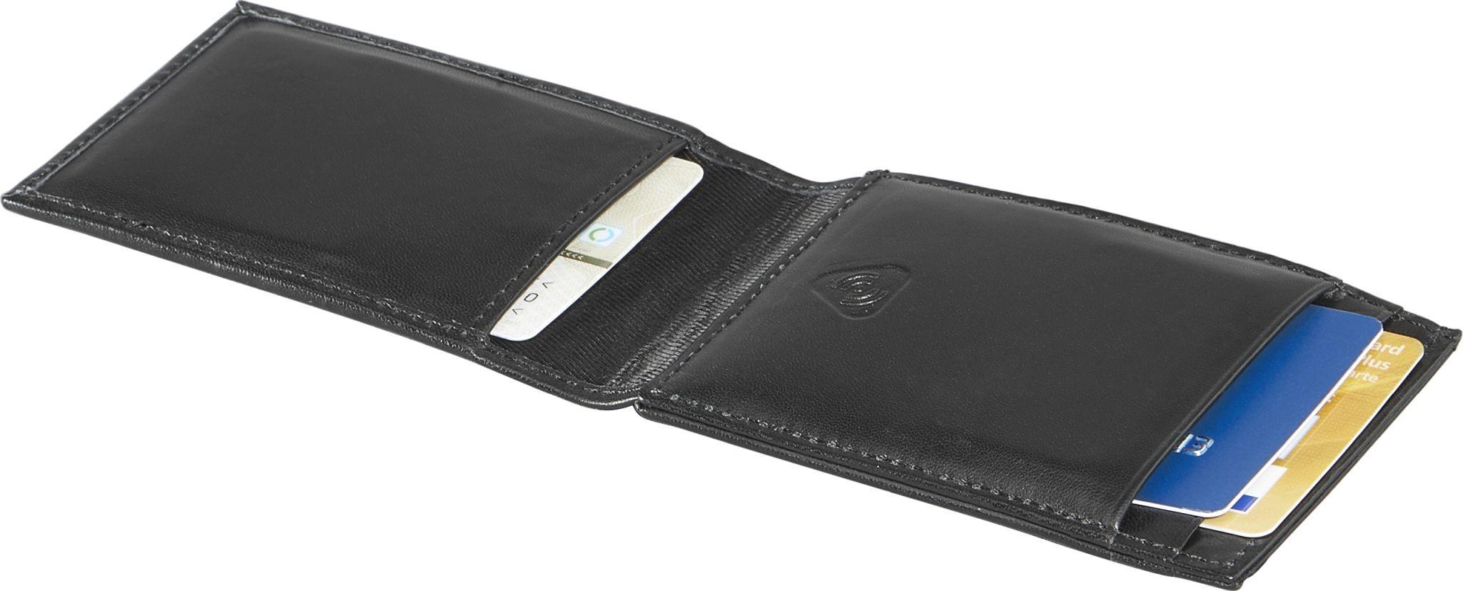 SNAP! Magnetisches RFID Karten- und Ausweisetui, Ansicht 2