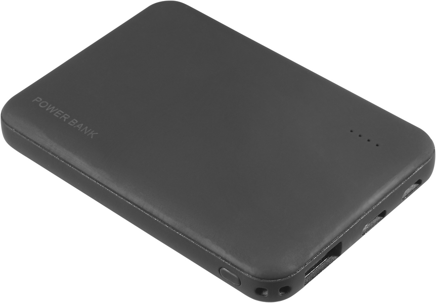 PB 5000 mit USB Type-C, Ansicht 2