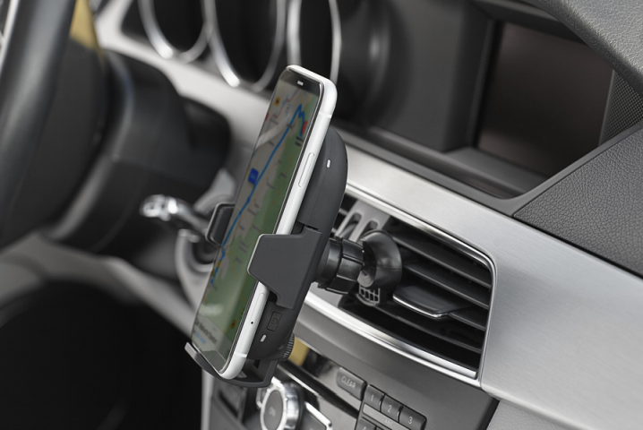 Car Wireless Charger, Ansicht 3