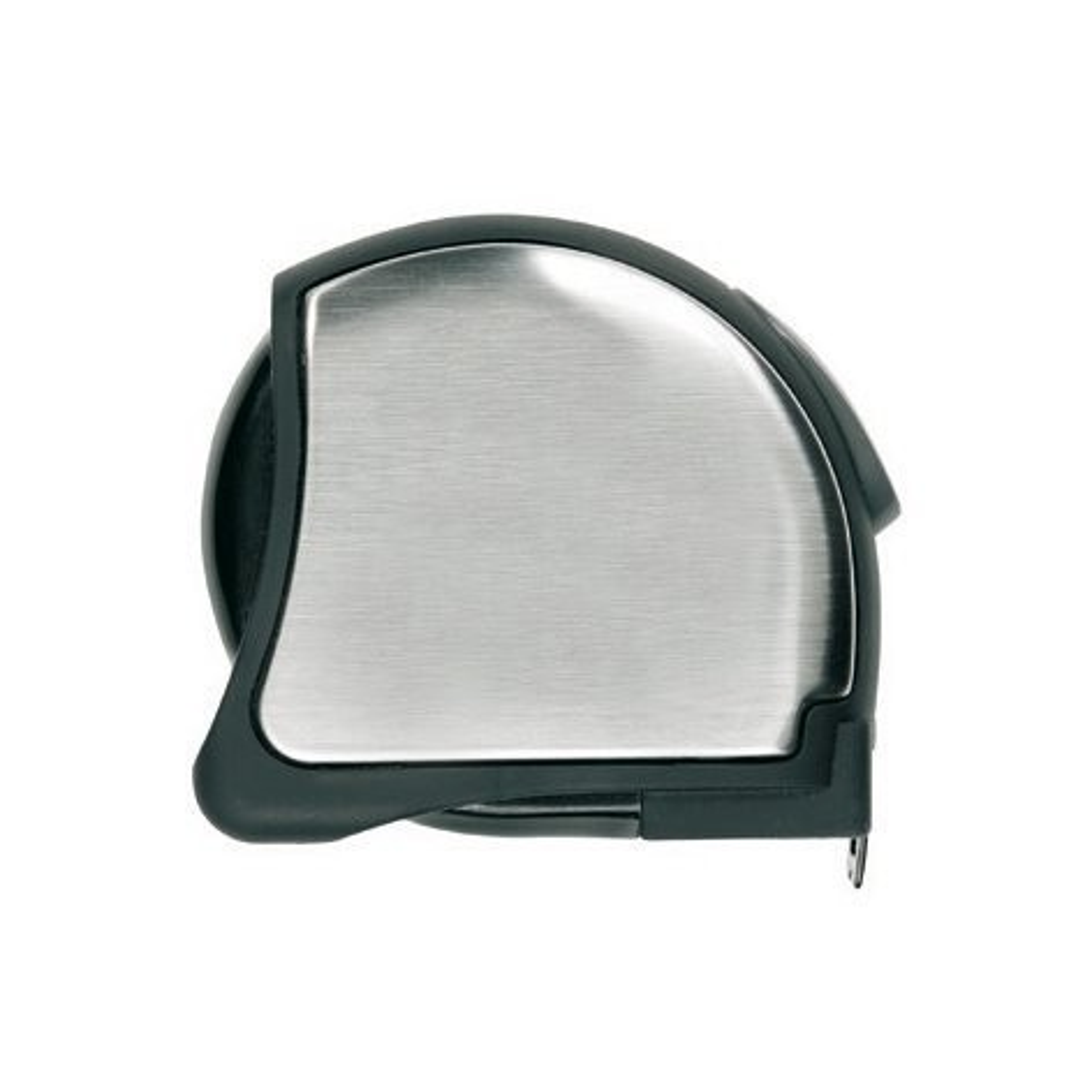 Edelstahl Maßband,  5m/25mm, Ansicht 5