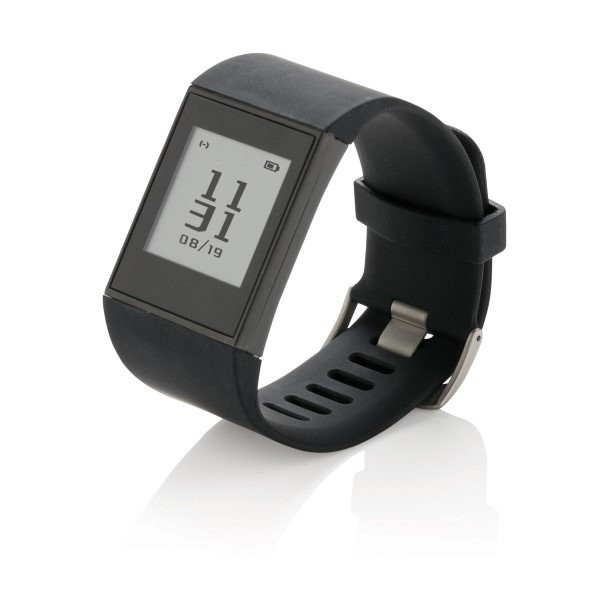 Multi-Sport E-ink-Uhr