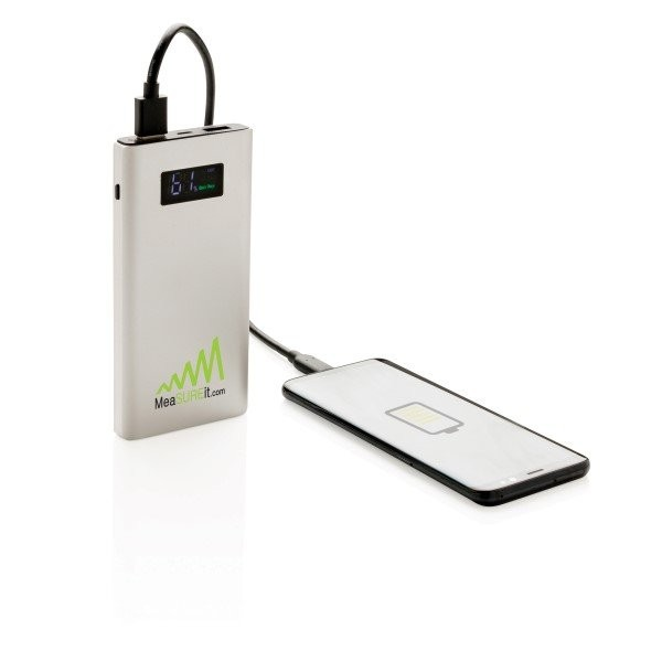 10.000mAh Powerbank mit Quick-Charge Funktion, Ansicht 6