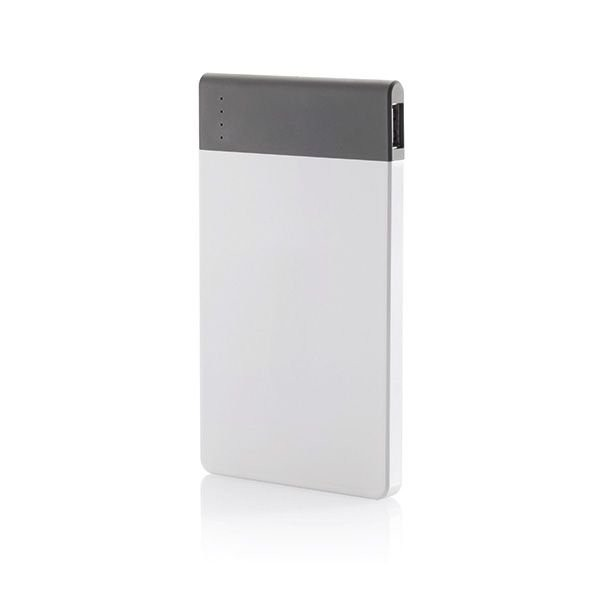 Flache Powerbank 4600mAh