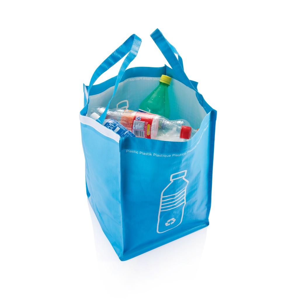 3tlg. Recycling Set, Ansicht 3