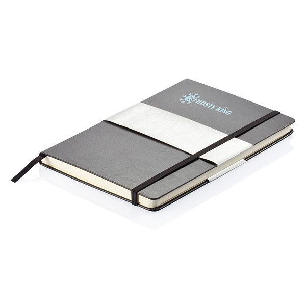 A5 Hardcover Notizbuch, Ansicht 4