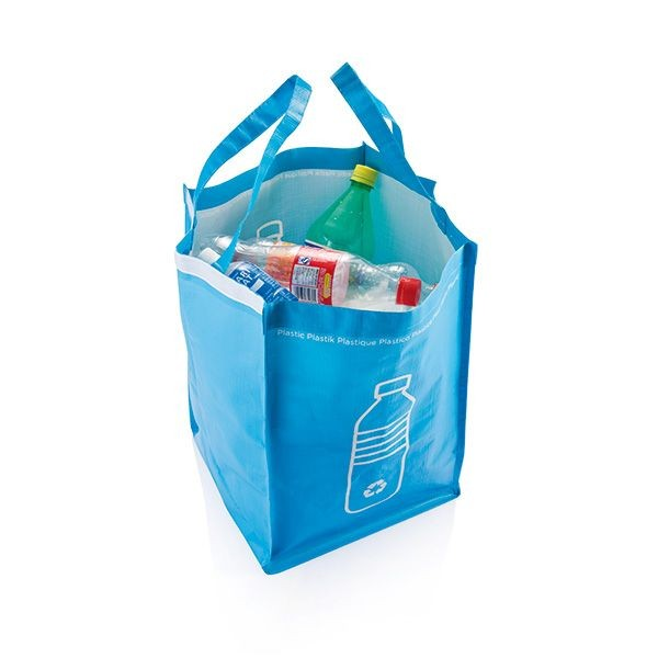 3tlg. Recycling Set, Ansicht 2