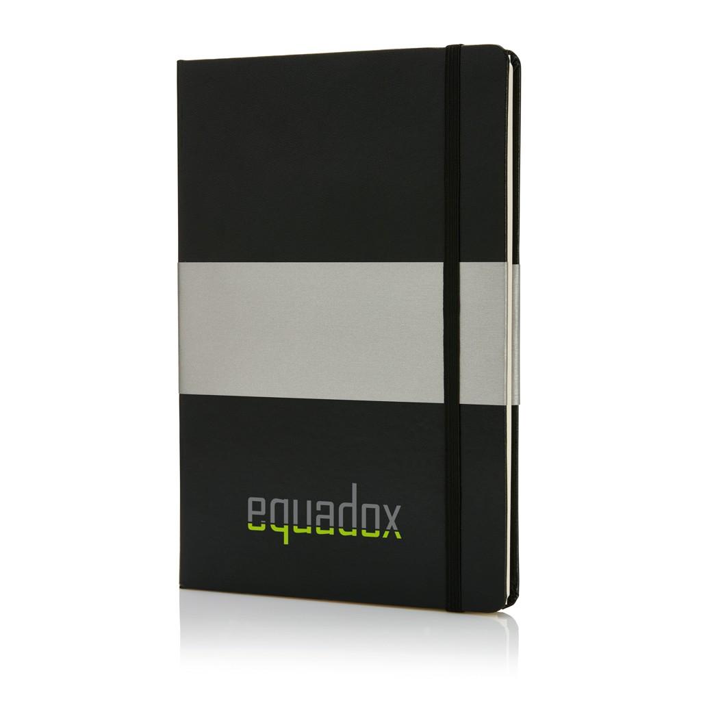 A5 Hardcover Notizbuch, Ansicht 13