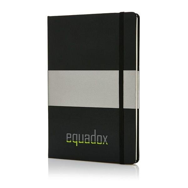 A5 Hardcover Notizbuch