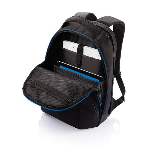 Universal Laptop Rucksack PVC frei, Ansicht 2