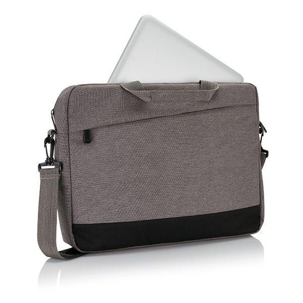 """Trend 15"""" Laptoptasche, Ansicht 2"""