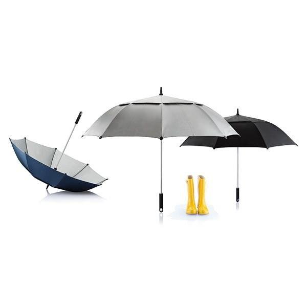 Hurricane Sturm Regenschirm, Ansicht 3