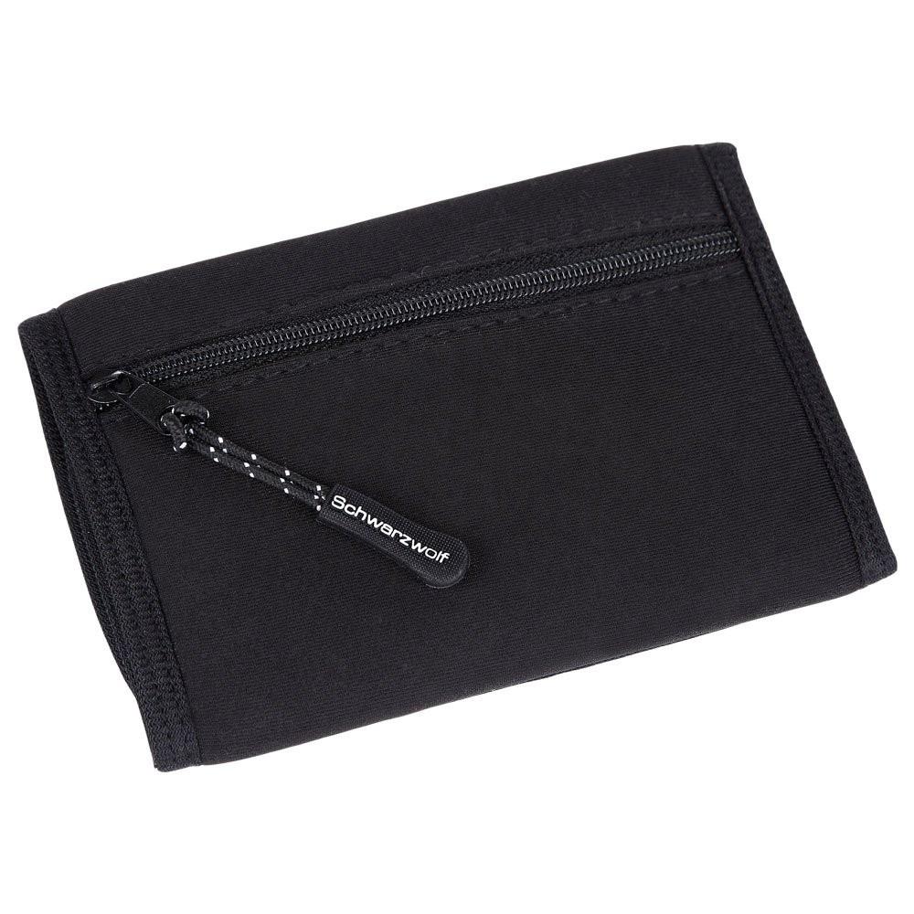 Schwarzwolf outdoor®  COIN Neopren-Geldbörse