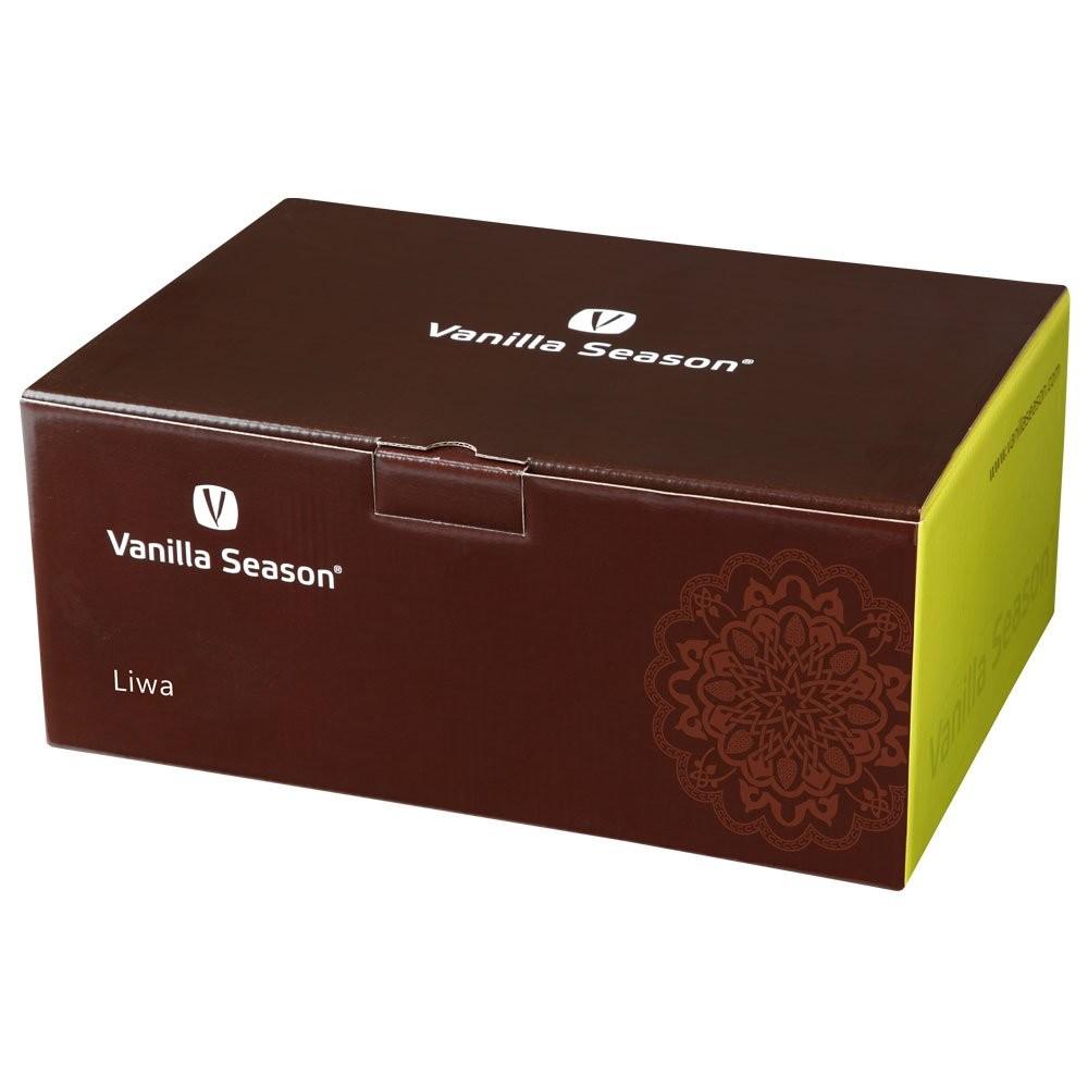 Vanilla Season®  LIWA Gläser-Set