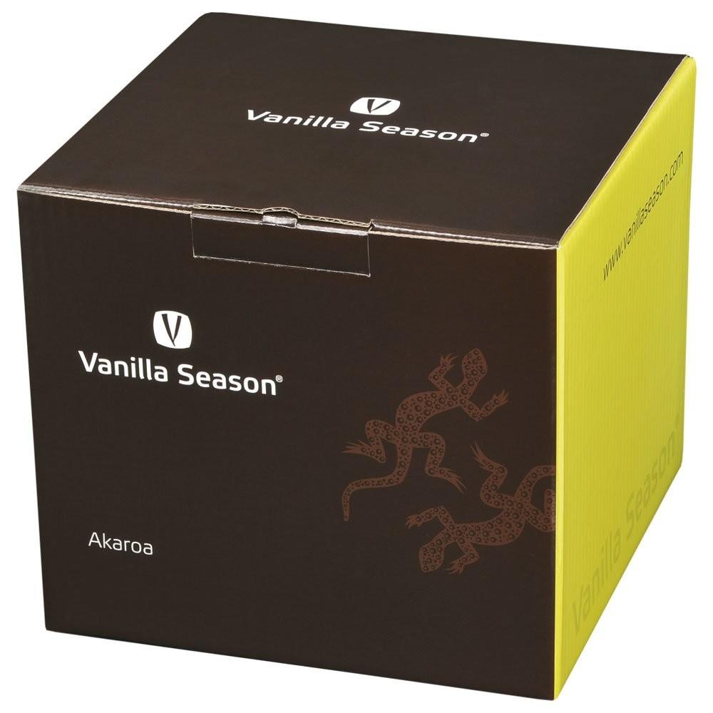 Vanilla Season®  AKAROA Glasdekanter, Ansicht 2