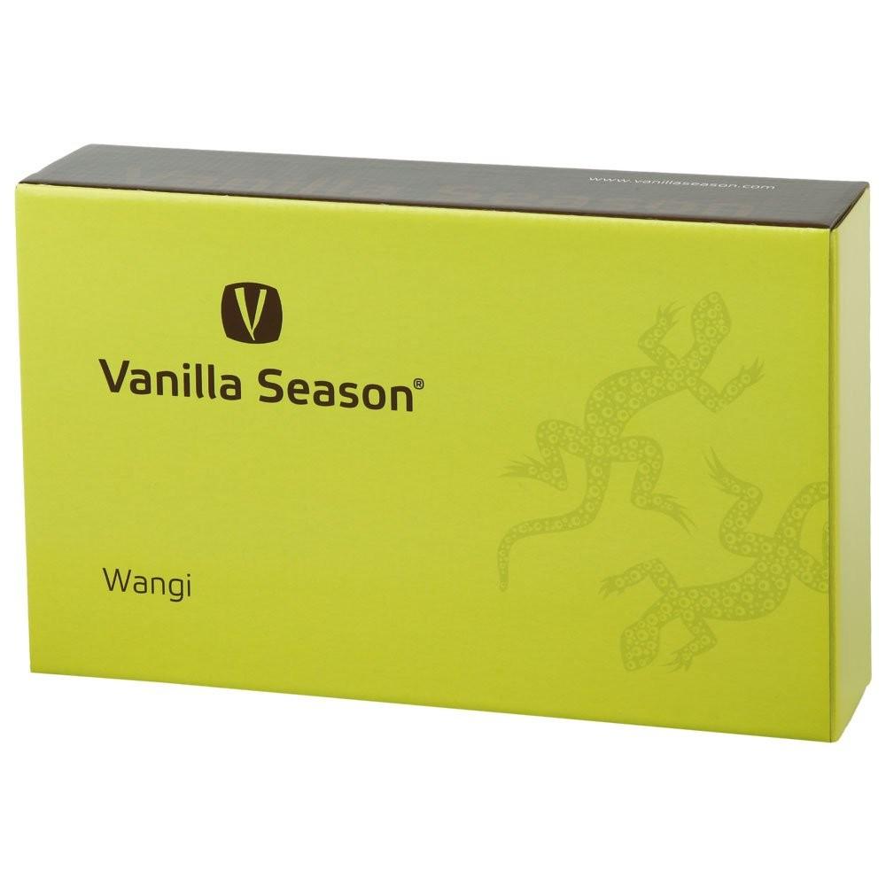 Vanilla Season®  WANGI Sektgläser, Ansicht 2