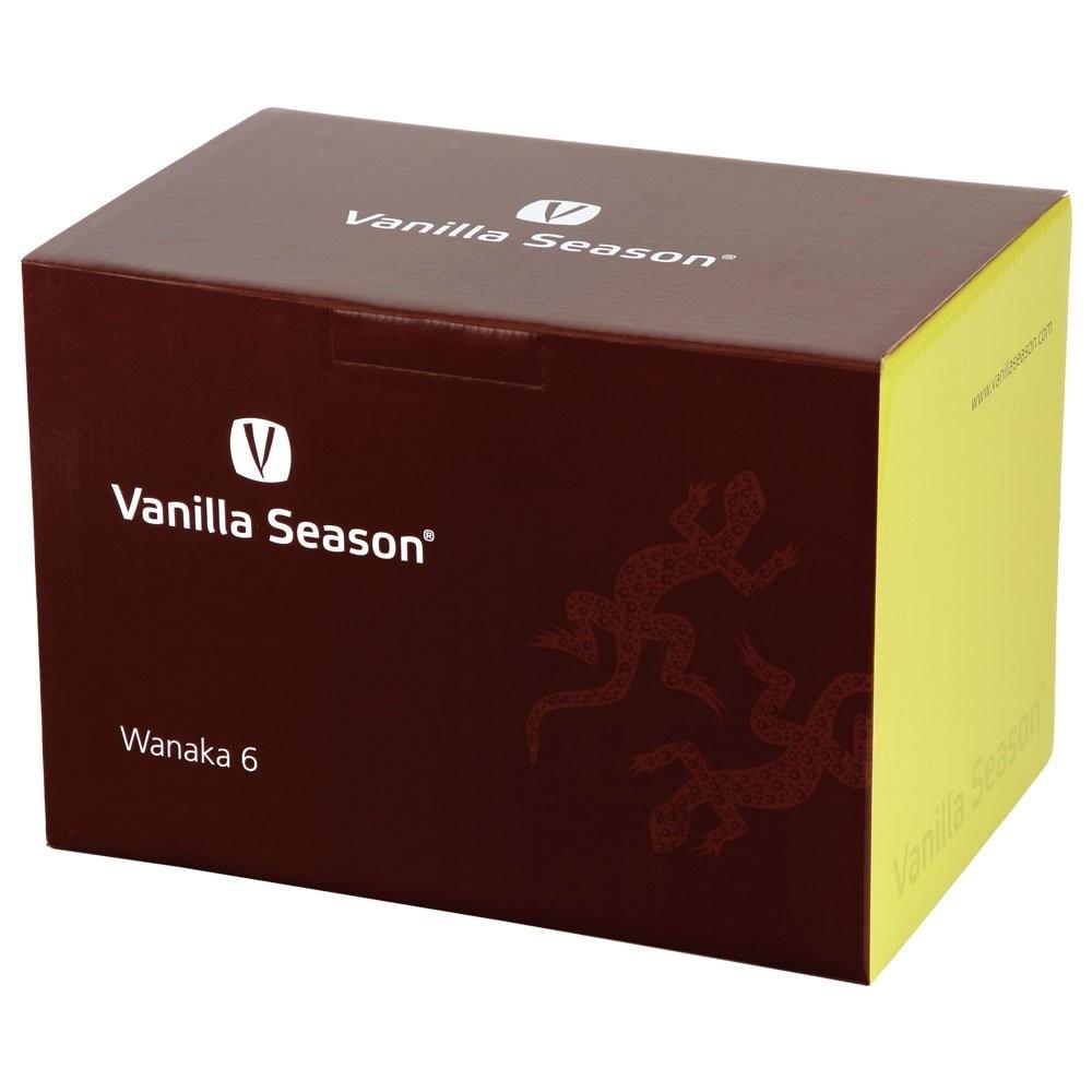 Vanilla Season®  WANAKA Rotweingläser 6er, Ansicht 2