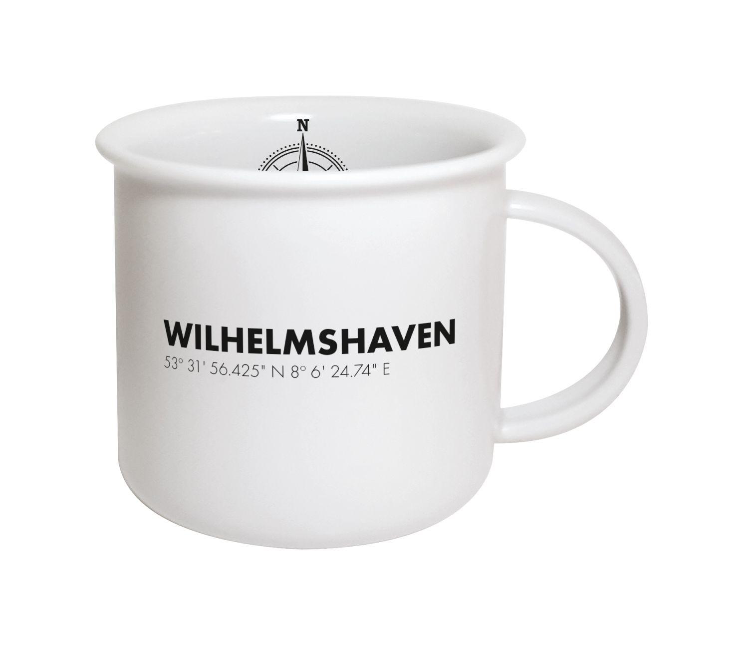 Tasse Wilhelmshaven