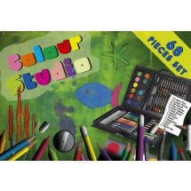 "Kinder-Zeichenset ""Color-Studio"" - Diverse"