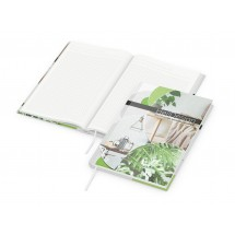 Note-Book A5 Natura, 4C-Digital Recycling