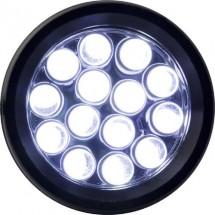 """LED-Lampe """"Ringo"""" - Schwarz"""