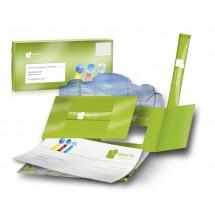 "TeaMail inkl. 1  TeaStick ""Individ. Design"""