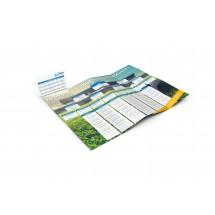 Info-Card EM, Gloss