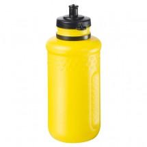 """Trinkflasche """"Fahrrad"""" 0,5 l mit Saugverschluss, gelb"""