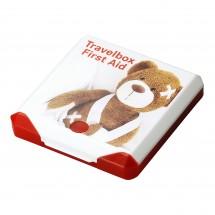 "Travelbox ""First Aid"", mehrfarbig"