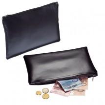 """Geldtasche """"Cash"""", schwarz"""