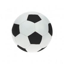 "Softball ""Mini-Fußball"" - weiß/schwarz"