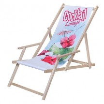 """Liegestuhl """"Chillout Deluxe"""""""