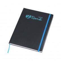 Notizbuch Memo-2Tone