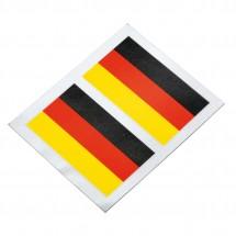 """Tattoo """"Nations"""" - Deutschland-Farben"""