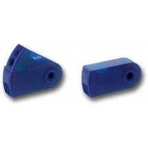 Sleeve Doppelspitzer Blau