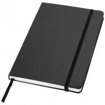 Classic Büro Notizbuch - Schwarz