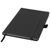 Color Edge A5 Notizbuch - schwarz