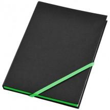 Travers Notizbuch - Neon Green