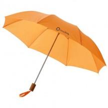 """20"""" Oho Schirm mit 2 Segmenten - orange"""